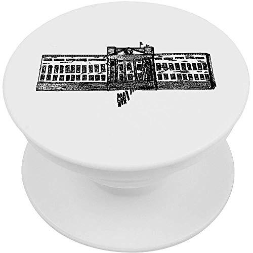 Azeeda 'Buckingham Palace' Handy Pop Ausziehbarer Griff / Ständer (PO00002538)
