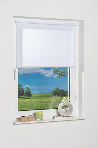 K de Home 541780–1Klemmfix–Estor de Mini, Tela, Blanco, 70 x 150