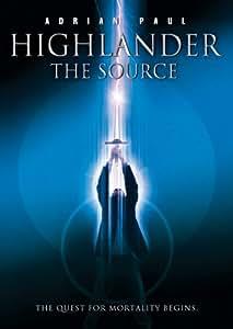 Highlander 5: The Source [DVD] [2007] [Region 1] [US Import] [NTSC]
