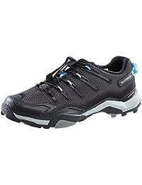 Zapatillas Shimano SH-MT44L negro para hombre Talla 41 2015 Zapatillas trekking / urbano