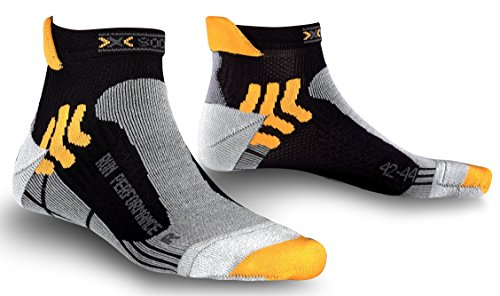 X-Socks-Run-Performance-Chaussettes-Homme