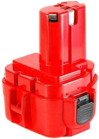 Batteria utensile Batteria Batteria Batteria 12 V 3.0 AH 3000 mAh per trapano avvitatore a batteria Makita 6918DWD 1201 a 6918DWD 1222 | Superficie facile da pulire  | Numerosi In Varietà  | Alta qualità e basso sforzo  6fc621