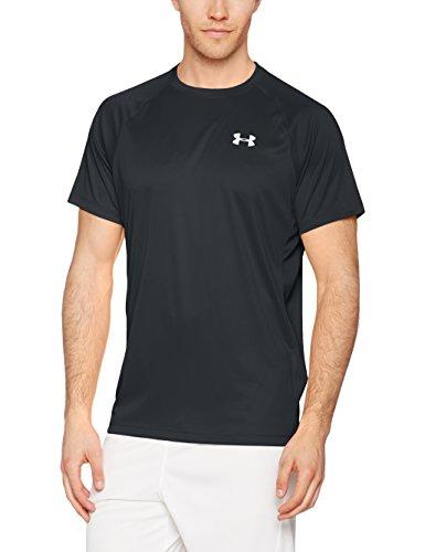 under-armour-speed-stride-t-shirt-uomo-nero-m