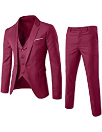 Amazon.it  Ultimo mese - Abiti e giacche   Uomo  Abbigliamento de4f882cdad