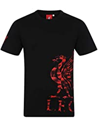 0a5d670b2c5 Liverpool FC Official Football Gift Mens Graphic T-Shirt