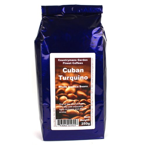 Preisvergleich Produktbild Kuba turquino 250 Gramm