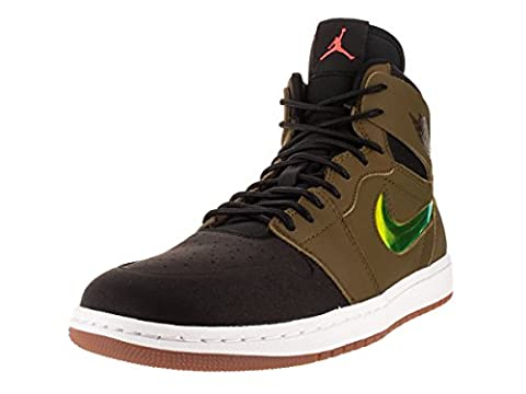 Nike Air Jordan 1 Retro High Nouv, Chaussures de Sport