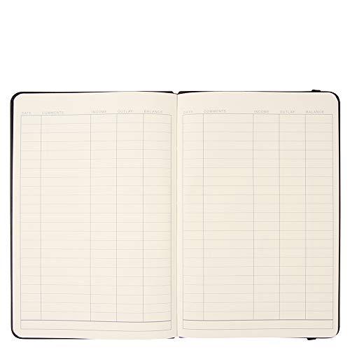 Zoom IMG-1 agenzio budget book