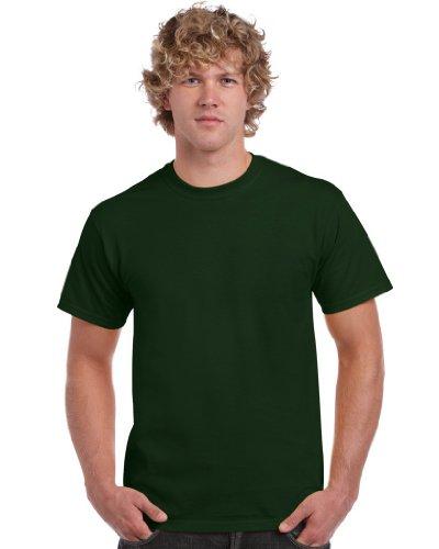 Gildan T-Shirt Ultra 2000 Forest Green