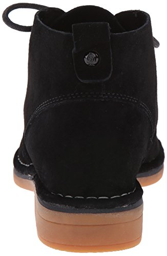 Hush Puppies Cyra Catelyn, Bottes femme Black