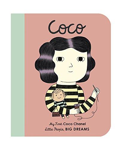 Coco Chanel (Little People, Big Dreams) por Isabel Sanchez Vegara