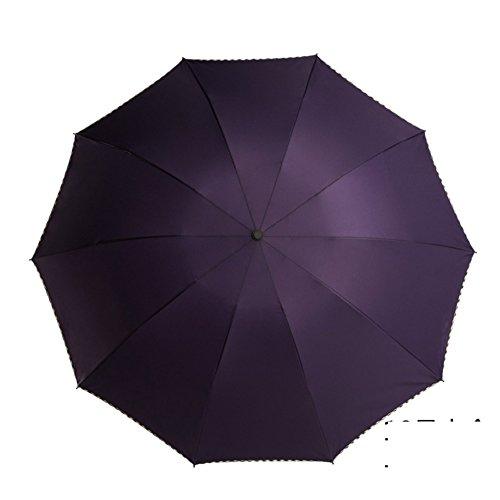 Sombrillas/plegar,paraguas gigante/reforzar,doble