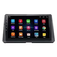 Car Navigation, 10Inch 2GRAM Car 2Din For Toyota Corolla Ralink 2019 GPS Navigation Car Radio Multimedia Player Mirror Link USB Android 8.1 Head Unit
