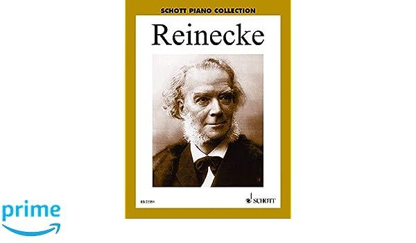 Schott Piano Collection Ausgewählte Klavierwerke Händel