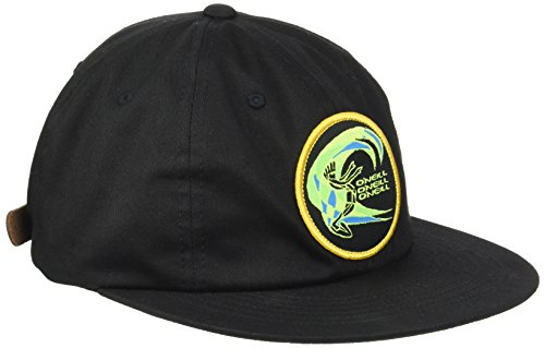 O'Neill Herren Heritage Baseball-Cap black out