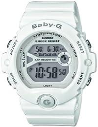 Casio Baby-G Women's Watch BG-6903-7BER, White (Weiß)