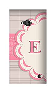 SWAG my CASE Printed Back Cover for Nokia Lumia 730
