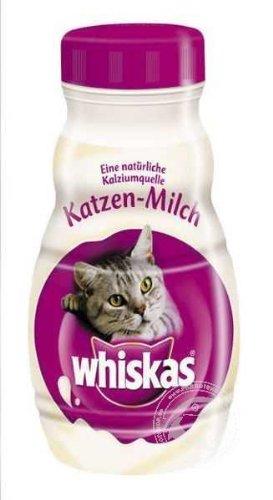 Whiskas Katzenmilch 6er á 200ml