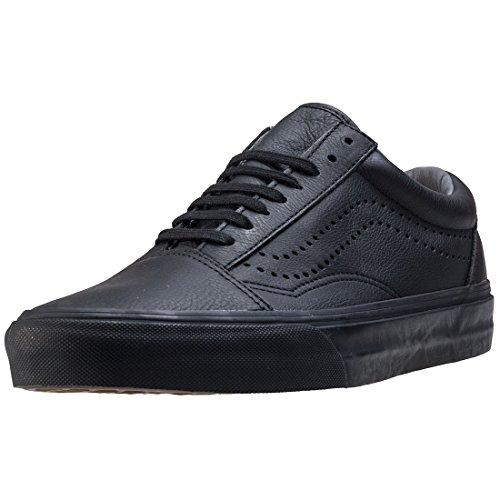VANS Schuhe - Sneakers OLD SKOOL Reissue leather black (leather) black