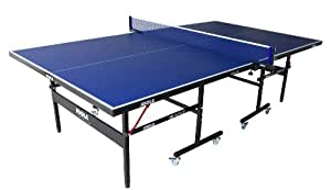 Joola Table Tennis Table Inside