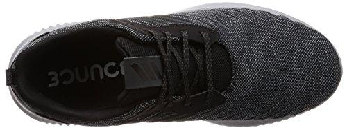 Core Five Alphabounce Herren RC S18 F17 adidas Black carbon Laufschuhe grey Schwarz cBqHAWx6n