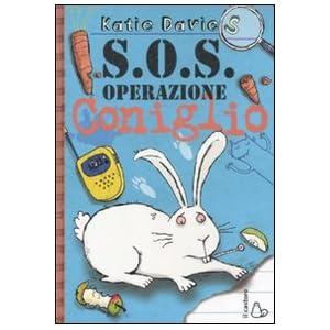 SOS OPERAZIONE CONIGLIO