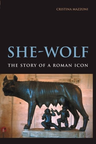 She-Wolf Paperback