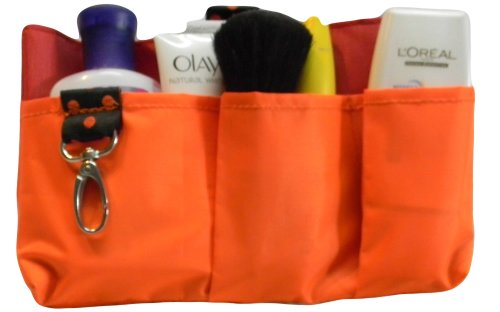 Innovvez Creations Bag Organiser - Multi Color