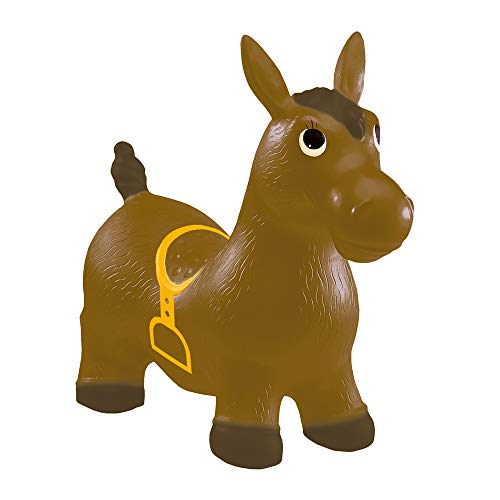 John 59028 - Hop Hop Pony, Wild West