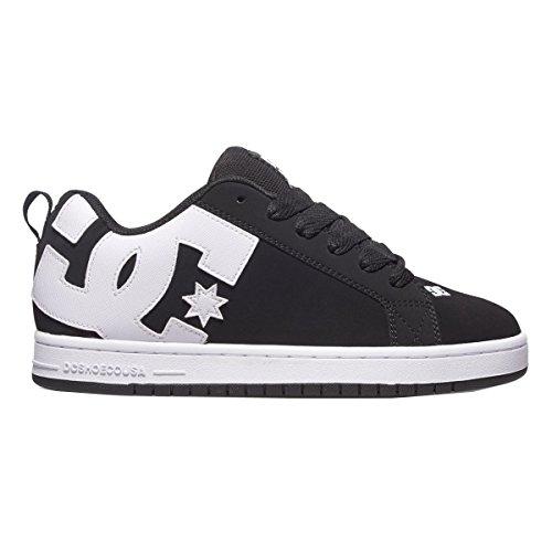 dc-shoes-mens-court-graffik-low-black-size-85-uk