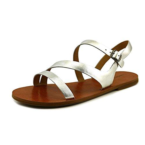 lucky-brand-alexcia-femmes-us-95-argente-sandale