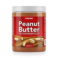 Ta pâte à tartiner aux cacahuètes, pour une superbe collation ! Peanut Butter de Prozis est fabriqué à partir d'un seul et unique ingrédient, les cacahuètes, et constitue la pâte à tartiner la plus naturellement délicieuse et une excellente addition ...