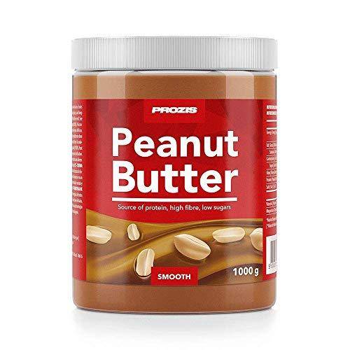 Prozis burro di arachidi, 1000 g, vellutato
