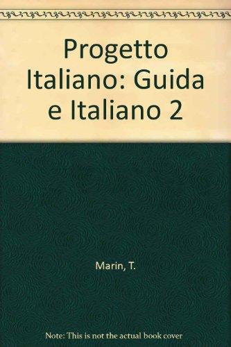 Progetto italiano 2. Livello medio, Guide e chiavi