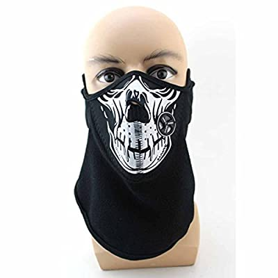 Maybefly Outdoor Sports Turban Cycling Turban Skating Headscarf Mountaineering Headscarves Spider Man Blue