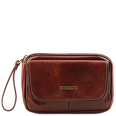 Tuscany Leather - Ivan - Sacoche en cuir - TL140849