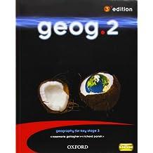Geog 2. Students' book. Per il Liceo classico