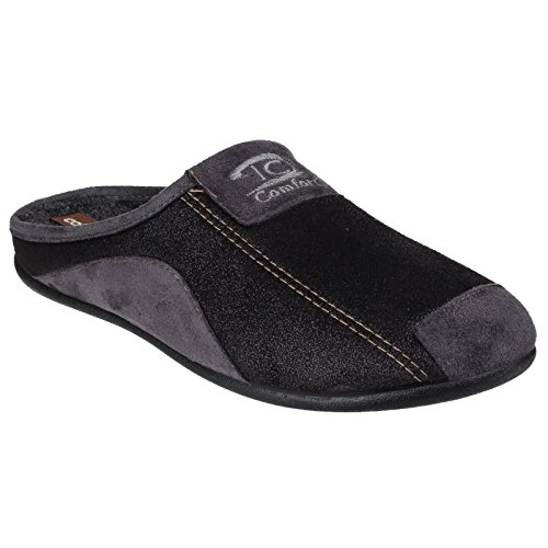 Cotswold Westwell - Chaussons - Homme Noir
