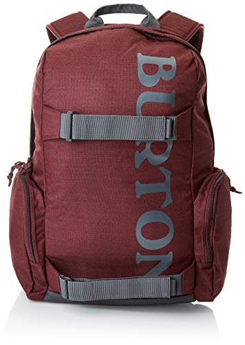 Burton Erwachsene Emphasis Pack Daypack, Port Royal Slub