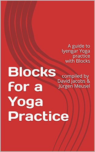 Blocks for a Yoga Practice: A guide to Iyengar Yoga practice ...