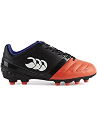 Canterbury Unisex Kids' Phoenix Club Moulded Rugby Boots