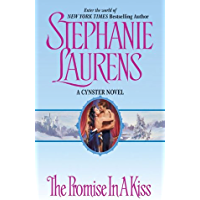 The Promise in a Kiss (Cynsters series) (English Edition)
