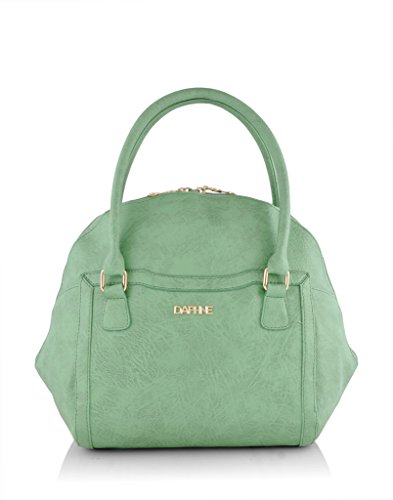 DAPHNE Women Handbag ( Green )