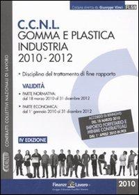 Ccnl Gomma Plastica Pdf