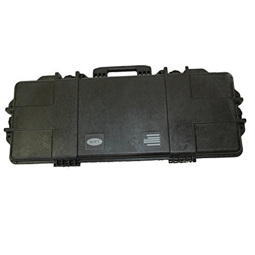 boyt-harness-h36sg-single-takedown-tactical-hard-gun-case-black-365-x-135-x-45-by-boyt-harness