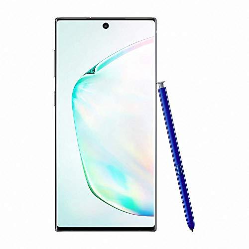 Foto Samsung SM-N970F/DS Silver 256 GB Note 10 Versione Francese