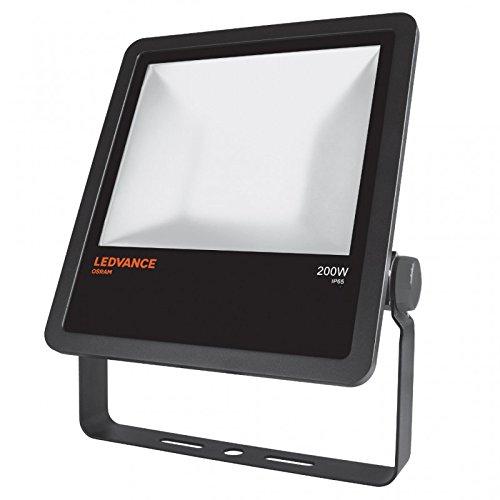 Osram 4058075001190 Proyector 200 W Negro - Proyectores (200 W, 1 bombilla(s),...