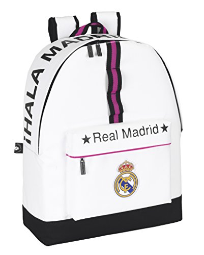 Real Madrid C.F., Sac à dos coloris assortis
