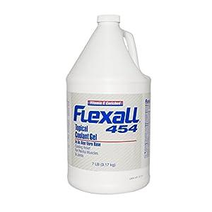 Flexall 454 – Kühlendes Gel für schmerzende Muskeln und Gelenke