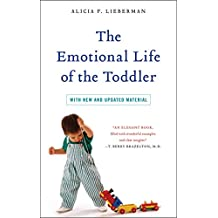 The Emotional Life of the Toddler (English Edition)
